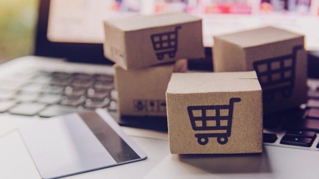 comercio electrónico, e-commerce