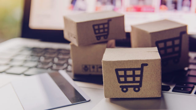 comercio electrónico, e-commerce, úlitma milla