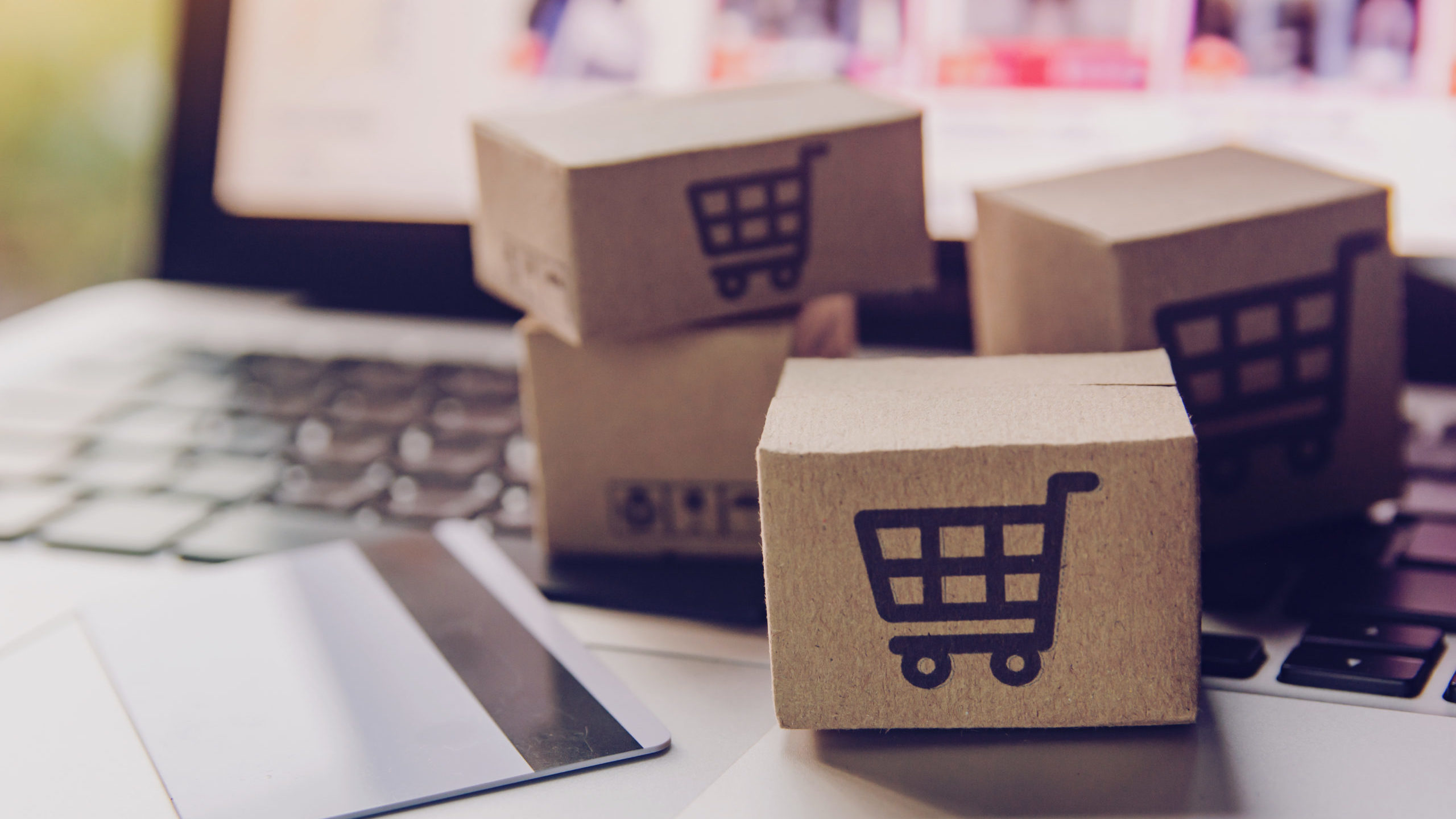 1 de cada 2 compradores en el Buen Fin recurrió sólo a las ventas online