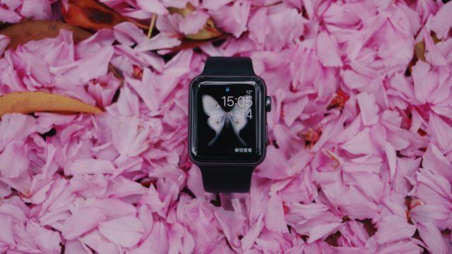 smartwatch covid-19