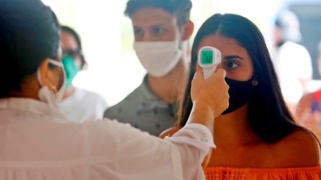termometros-infrarrojos-salud