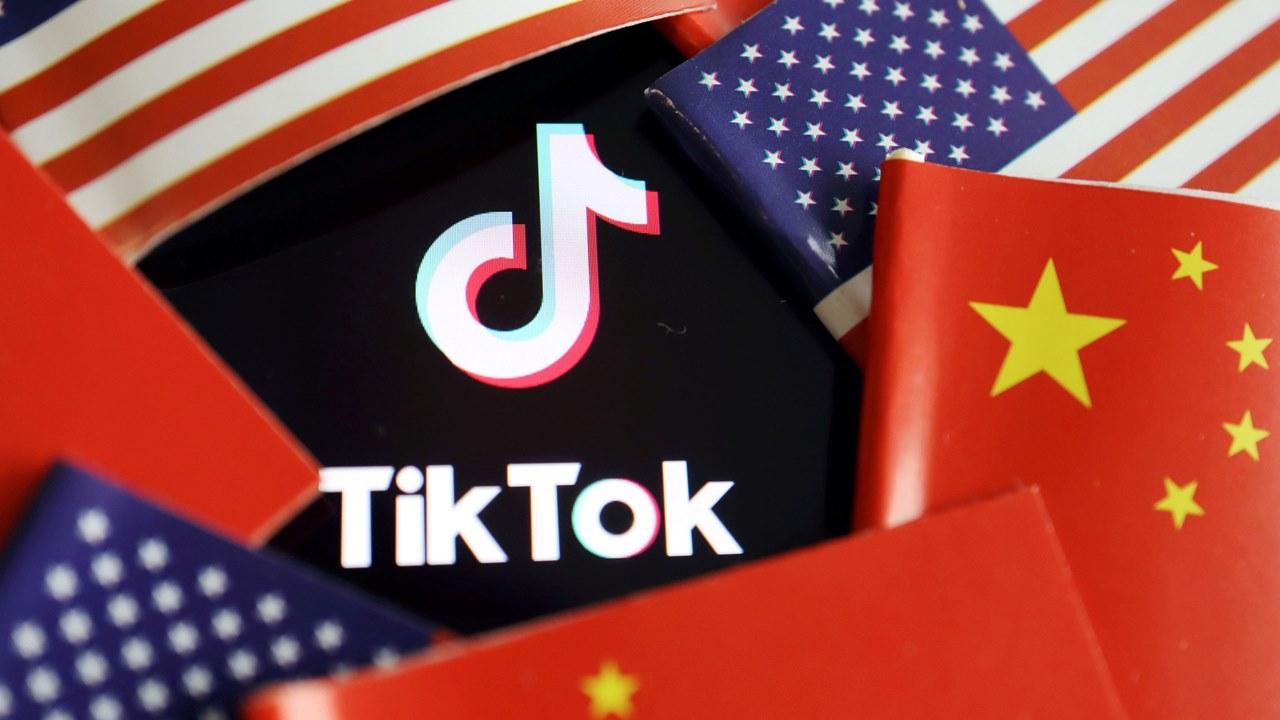 Avanza en EU proyecto de ley para prohibir TikTok en dispositivos del gobierno