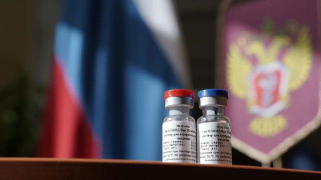vacuna rusa, vacuna COVID, vacuna coronavirus