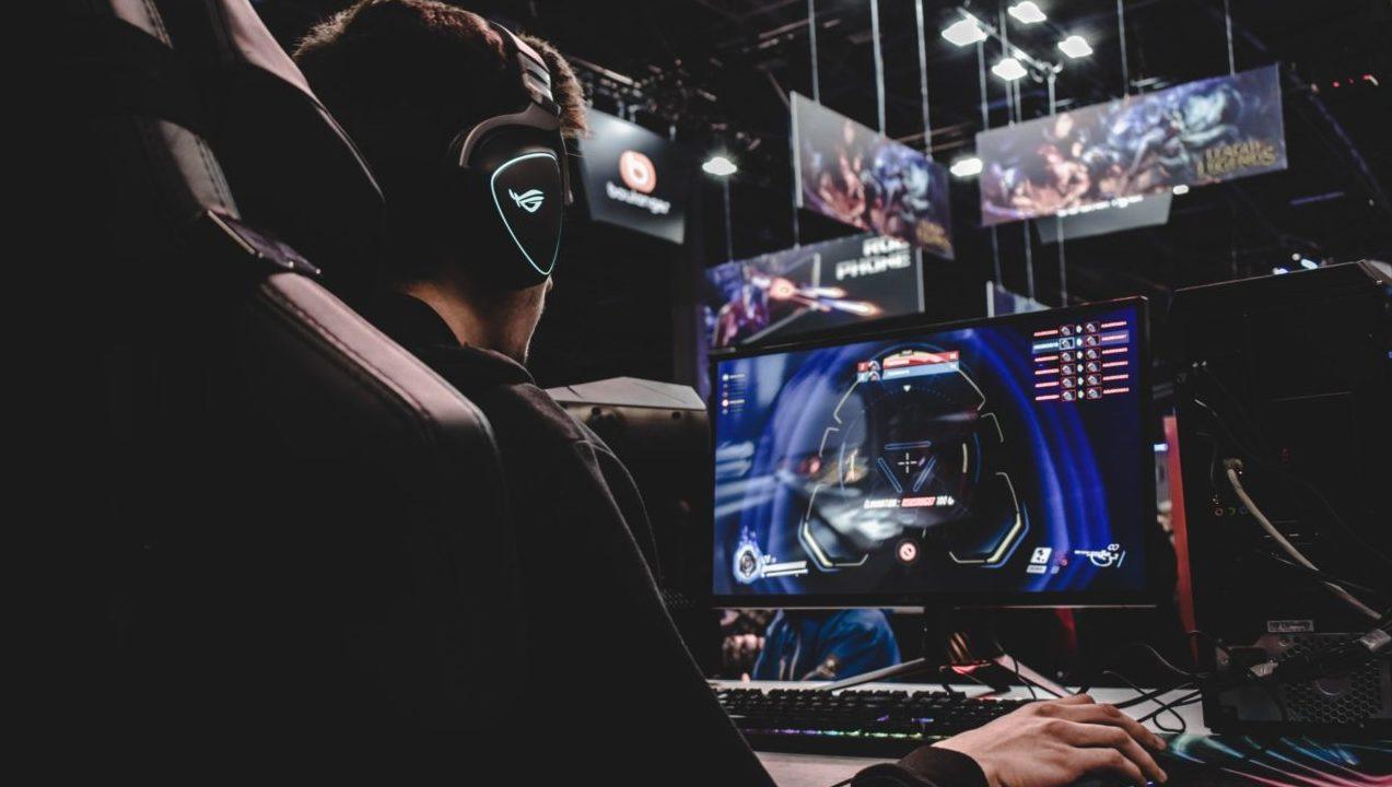 Asus: La nueva apuesta para el sector de videojuegos