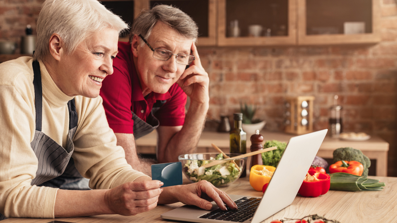 Walmart en línea, estrategia clave ante la alta demanda en súper a domicilio
