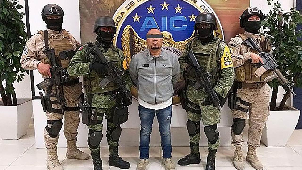 Cártel de 'El Marro' operó con 'licencia' de gobiernos anteriores: Santiago Nieto