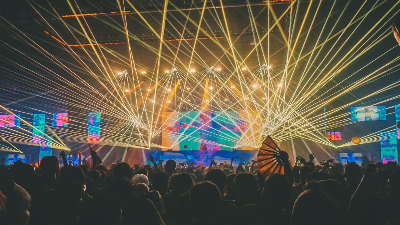 Sonnar, la plataforma que revolucionará la industria de la música en vivo