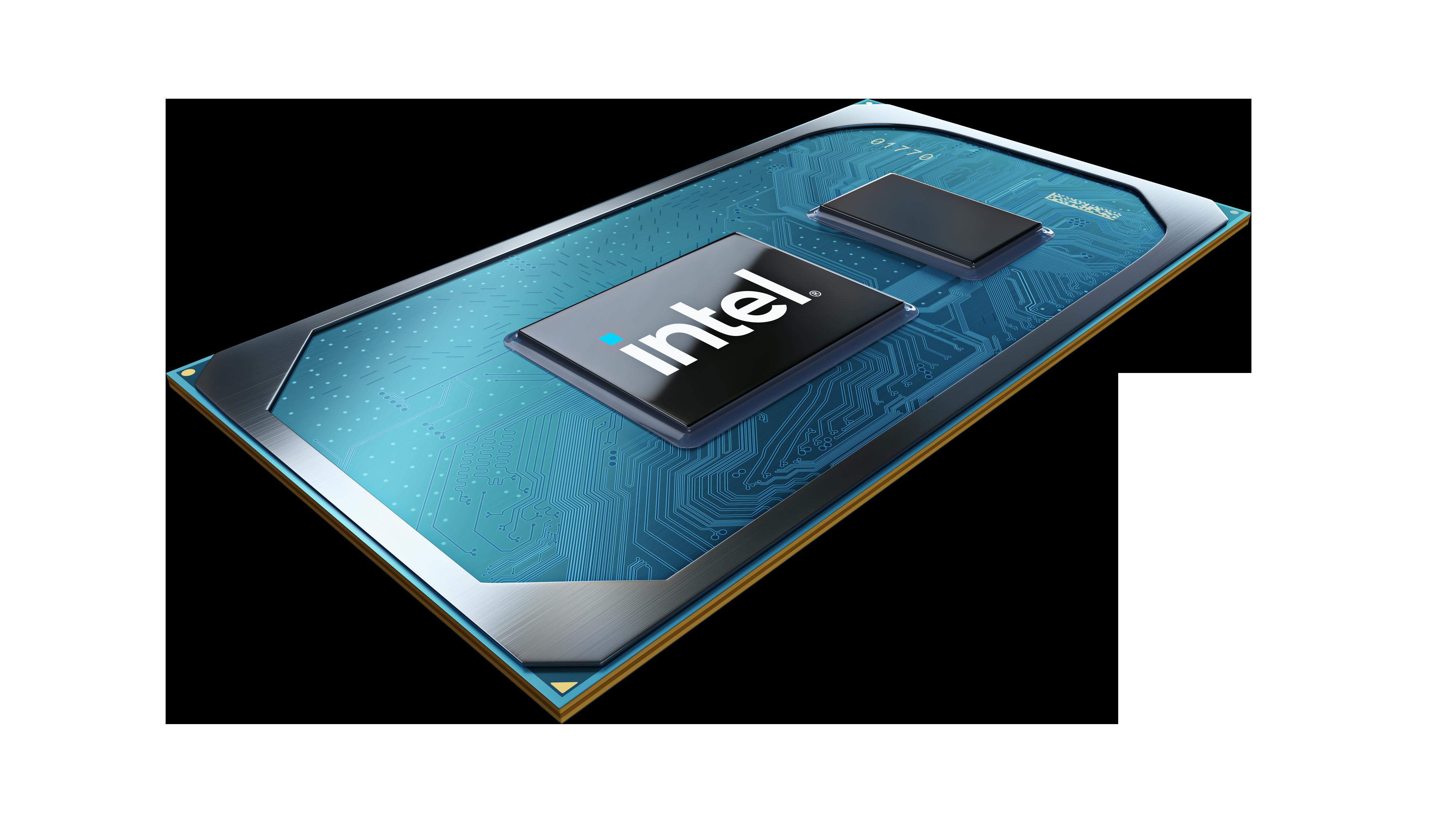 Intel cambia su logotipo y presenta su nueva generación de procesadores