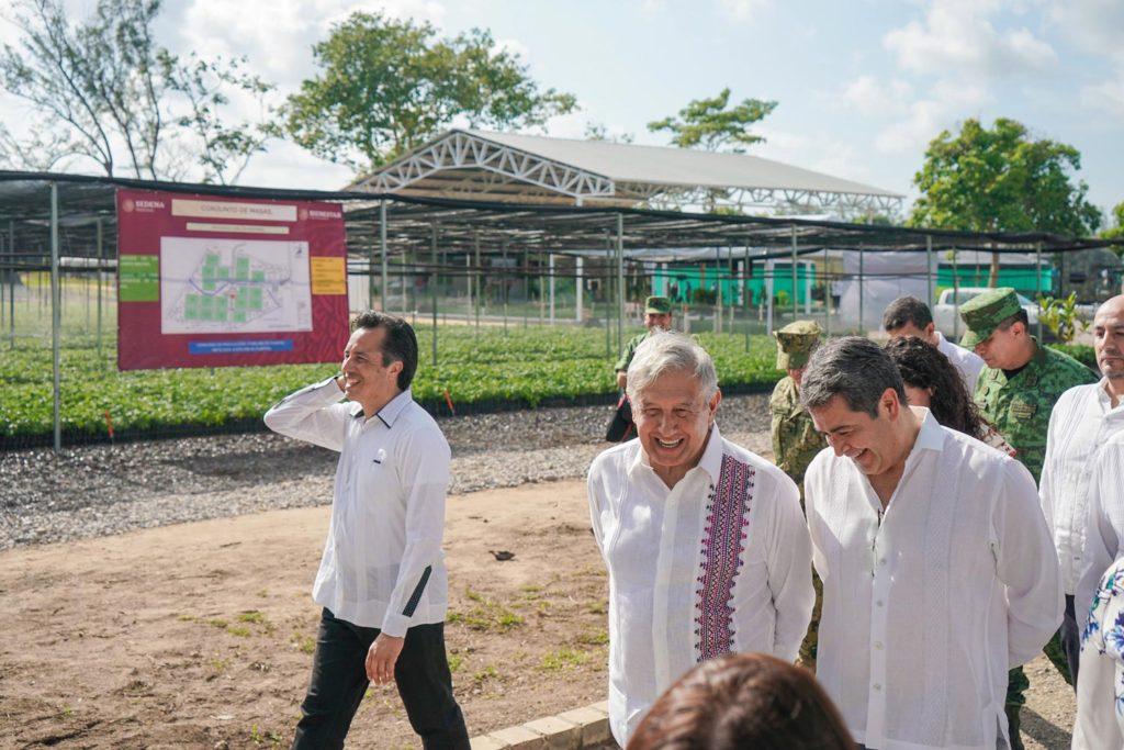 Banco del Bienestar resguarda 885 mdp para programas sociales de Honduras y El Salvador