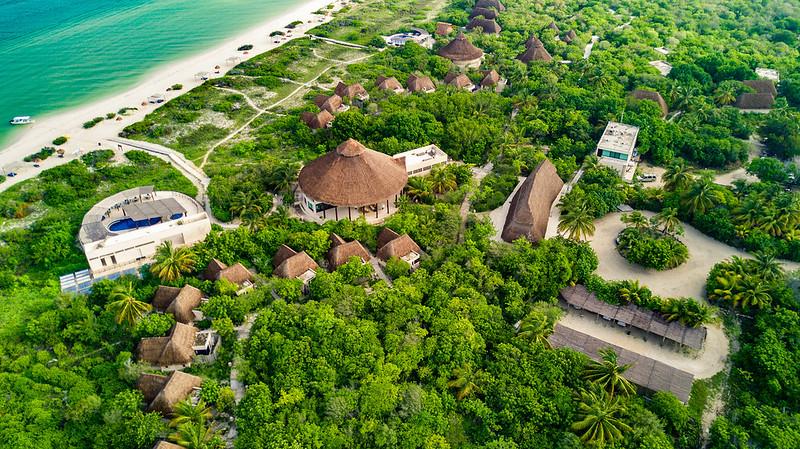 Xixim, un tesoro escondido en la Península de Yucatán, se renueva