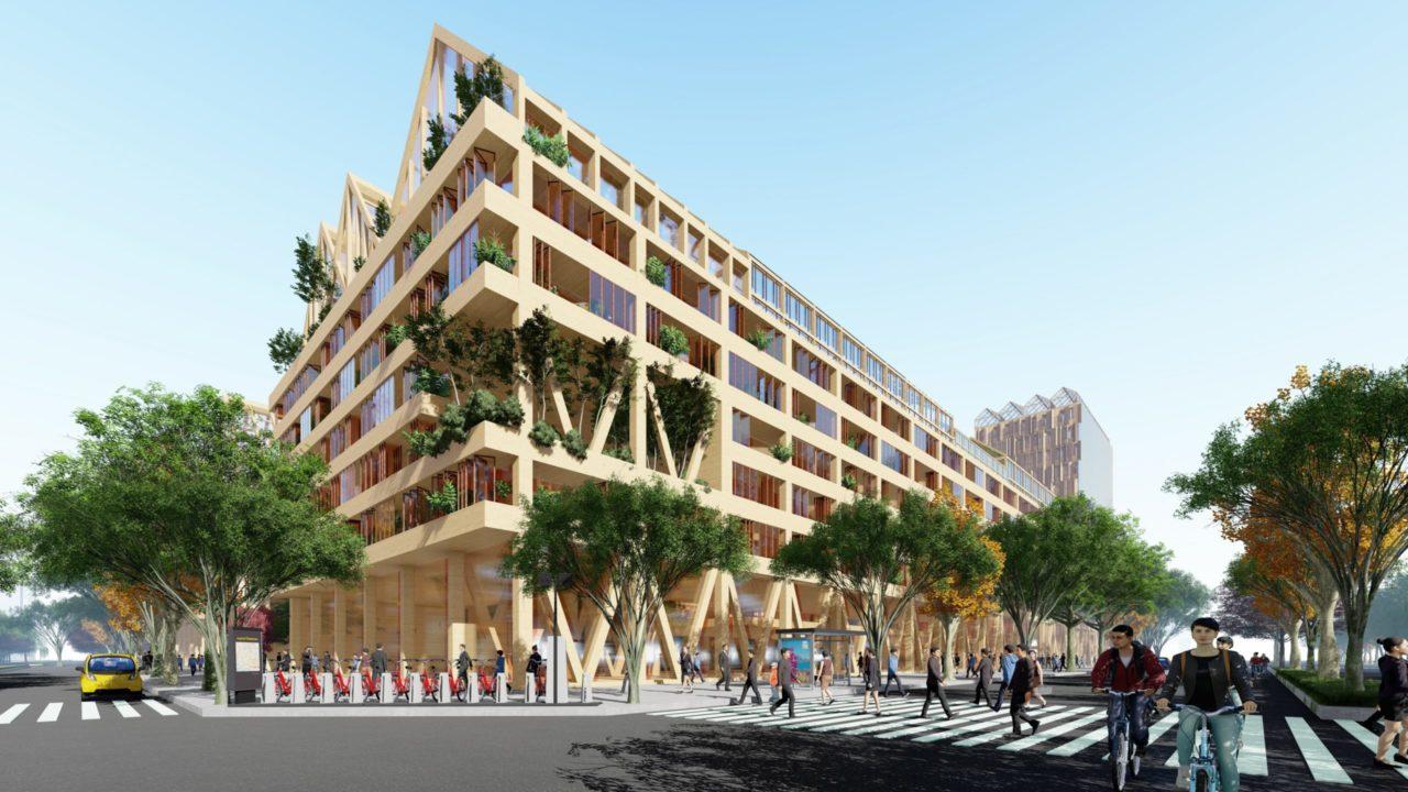 Un vistazo a lo que podría ser el nuevo concepto de vivienda post-Covid