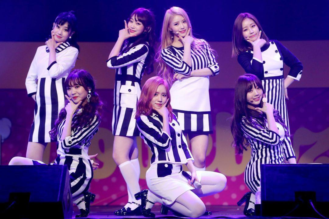 K-Pop: La nueva tendencia que se inspira en los íconos coreanos