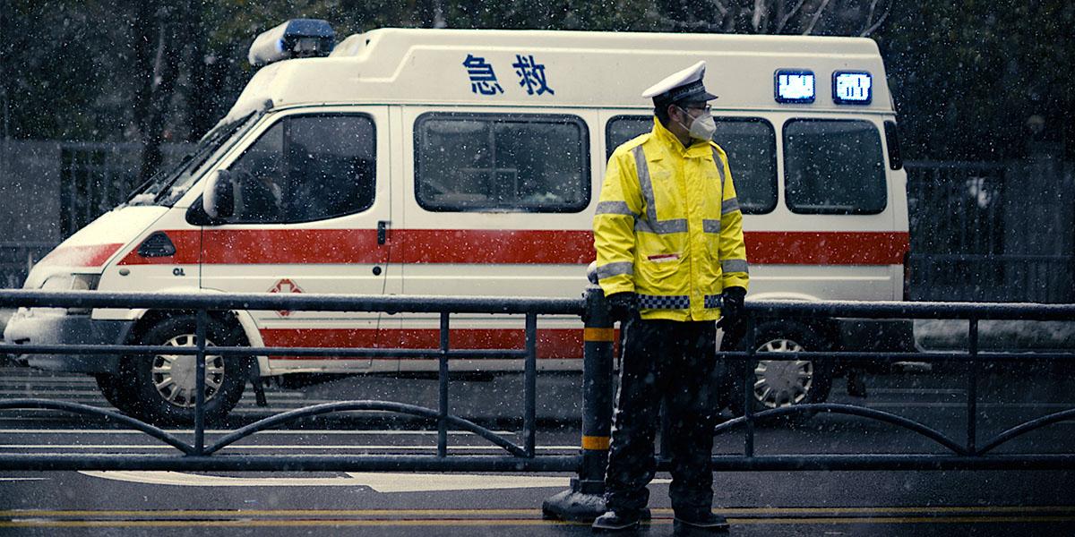 El documental que narra los primeros días de la pandemia desde Wuhan, China