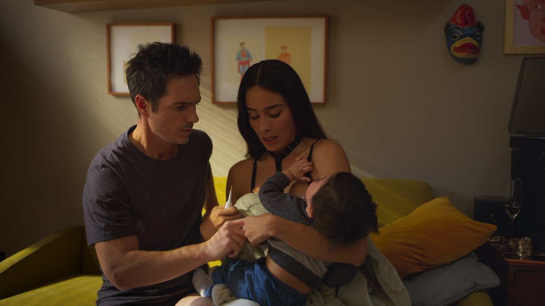 Netflix presenta el tráiler de la película mexicana 'Ahí te encargo'