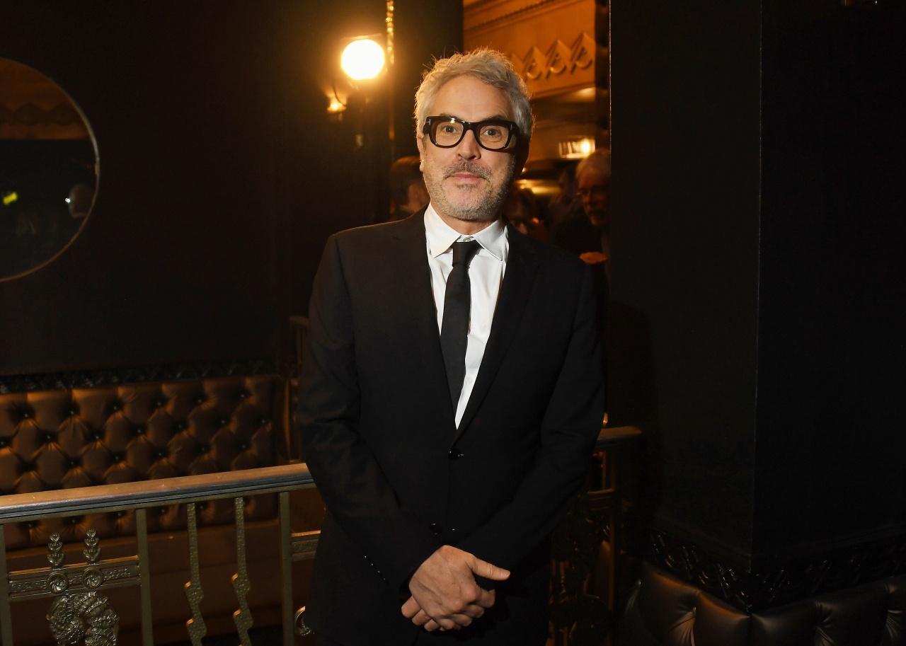 El Festival de Cine de Nueva York destaca con producción de Alfonso Cuarón