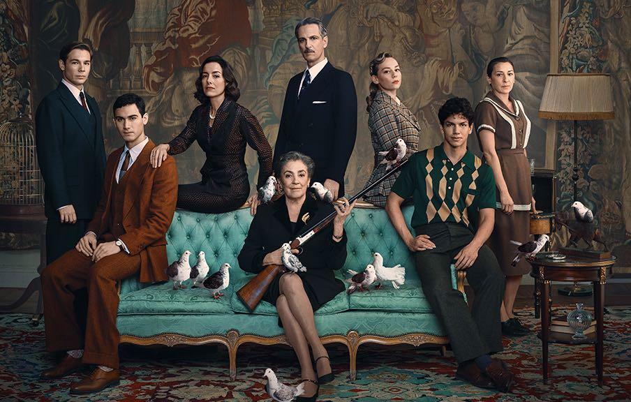 'Alguien tiene que morir', el thriller de Manolo Caro para Netflix anuncia estreno
