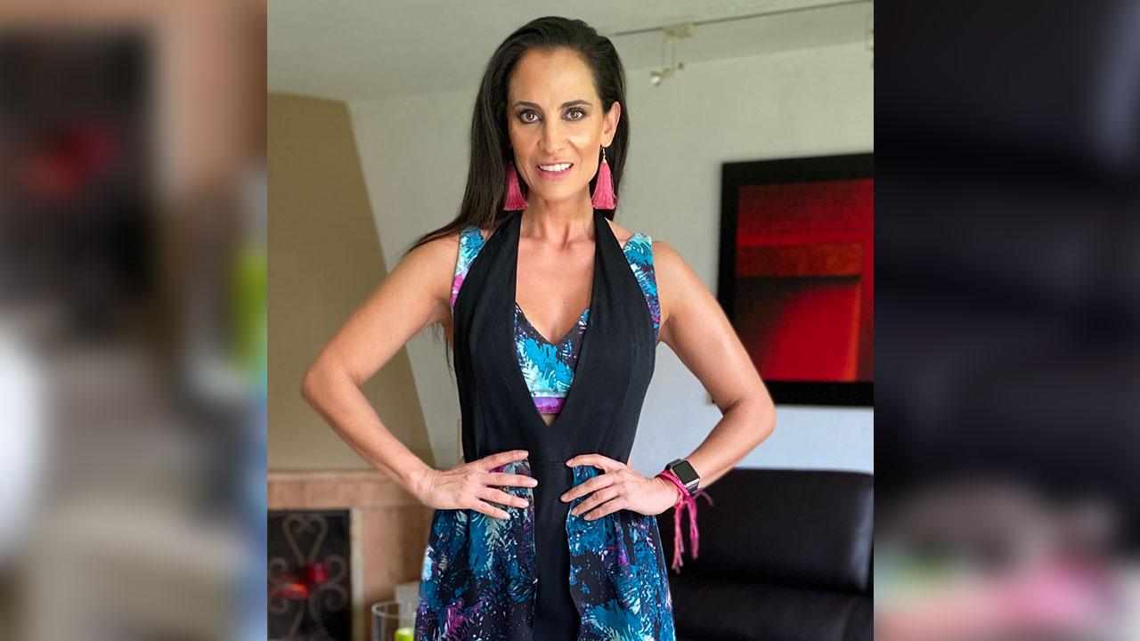 Angie Ayub: reinventando el mundo fitness en Latinoamérica