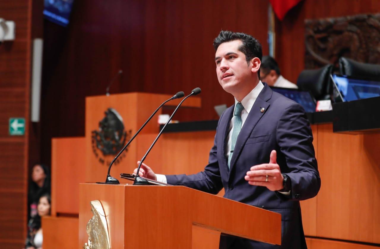 Congreso de la Unión de México, Rogelio Israel Zamora Guzmán.