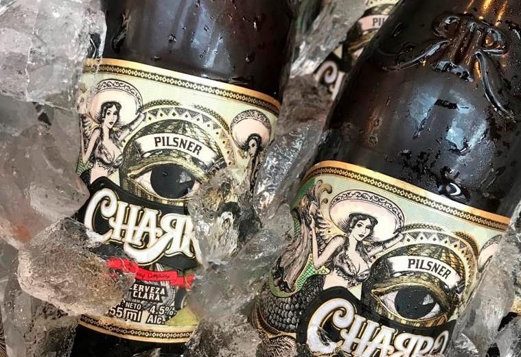 cerveza mexicana artesanal
