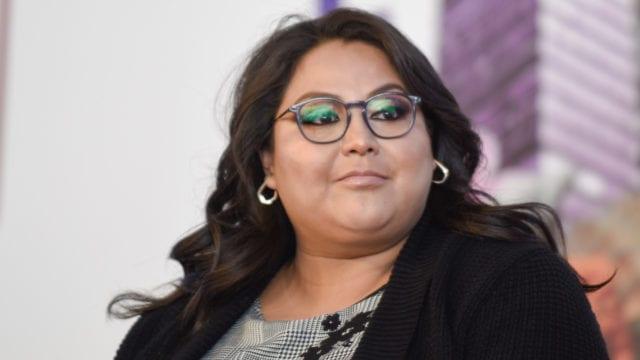 Citlali Hernández, senadora de Morena
