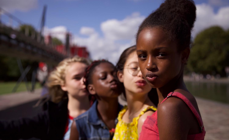 La polémica cinta 'Cuties' está lista para llegar a Netflix