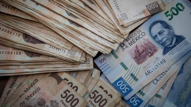 economia dinero peso