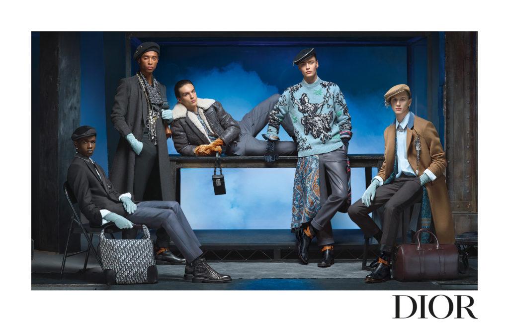 Dior invierno 2020