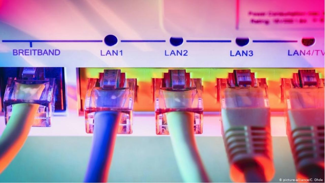 neutralidad de la red