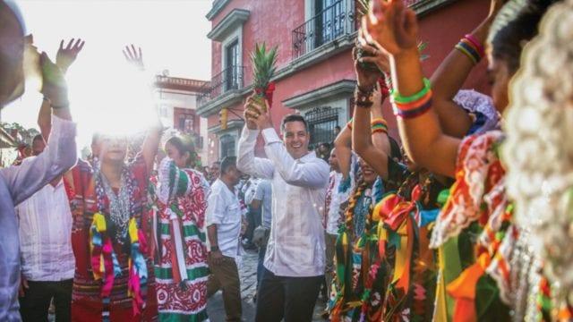 Cultura Oaxaca