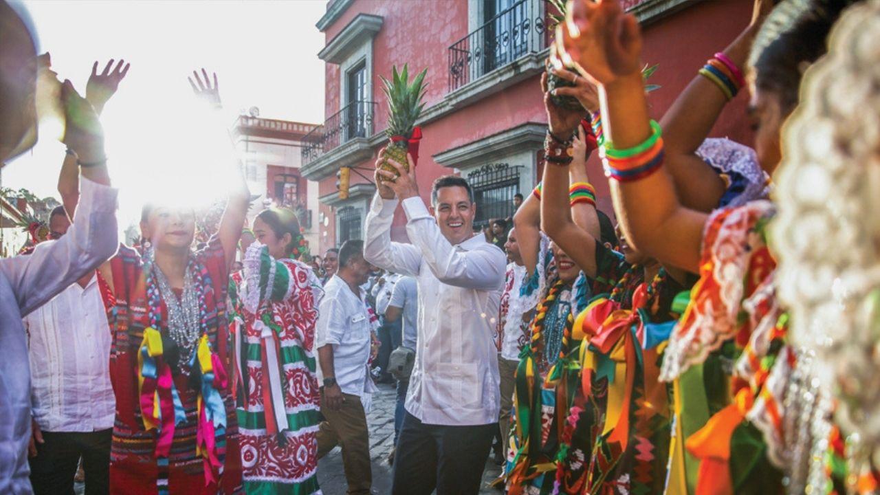 Reporte Regional | Cultura de Oaxaca: diversidad de alto valor