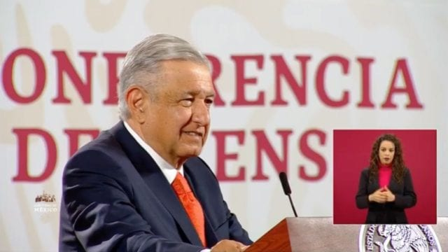 AMLO comision afores