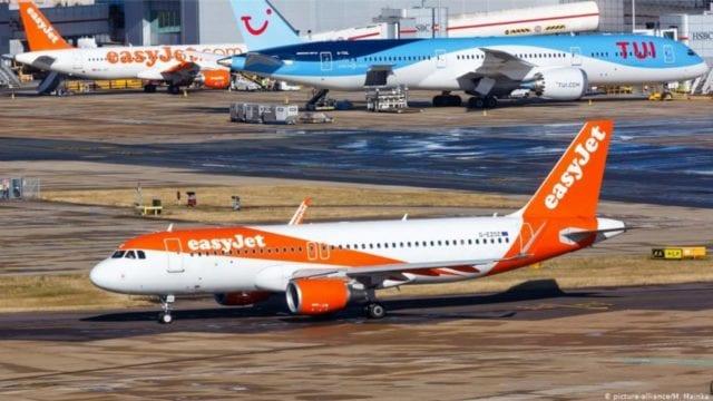 aerolineas europa bajo costo