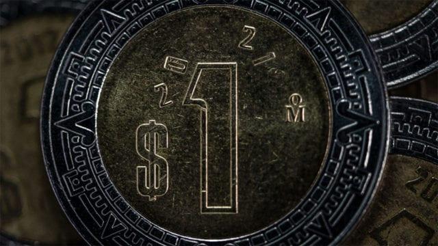 Economia 2021 peso dinero