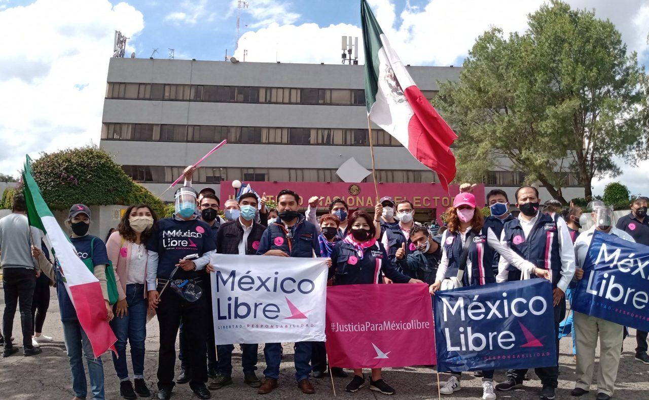 México Libre: entre el rigor y el futuro