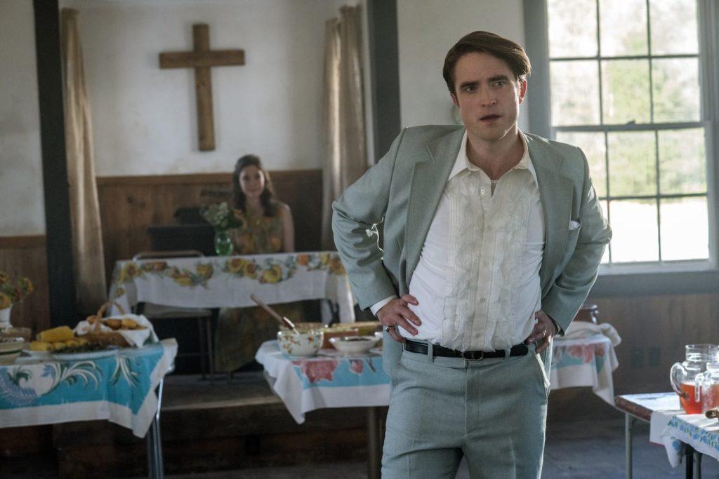 Netflix estrenos entre semana
