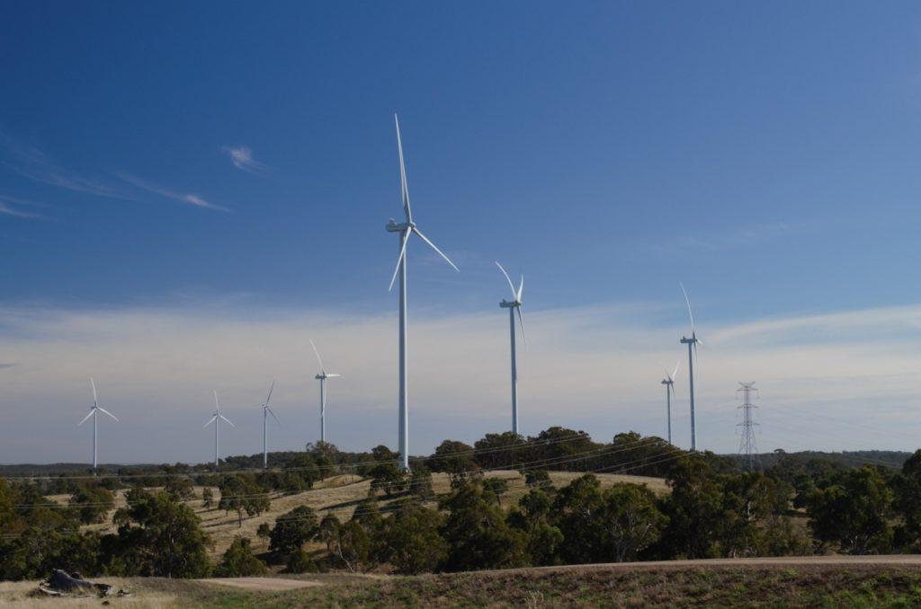 Energía Verde Sídney