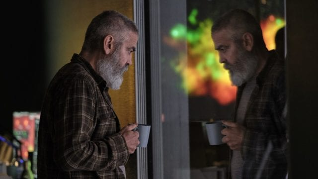 Netflix George Clooney Cielo a medianoche