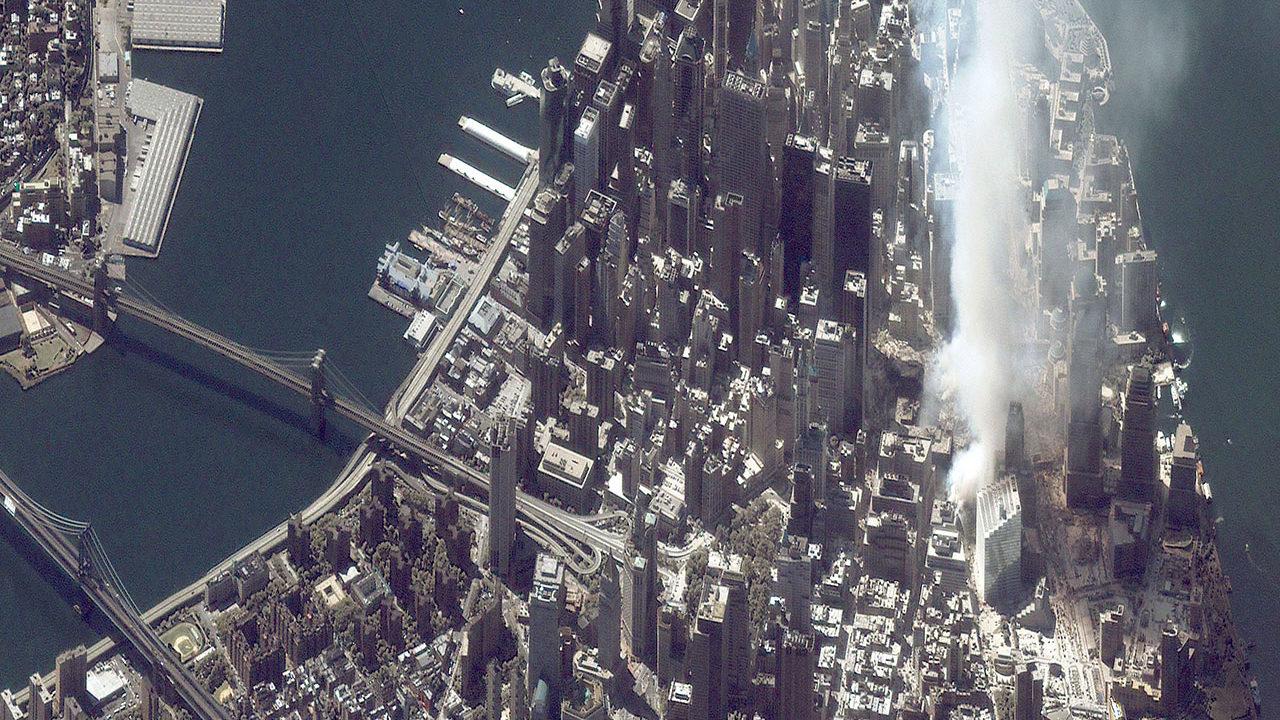 EU alerta por amenazas antes y después del 20 aniversario del 11-S