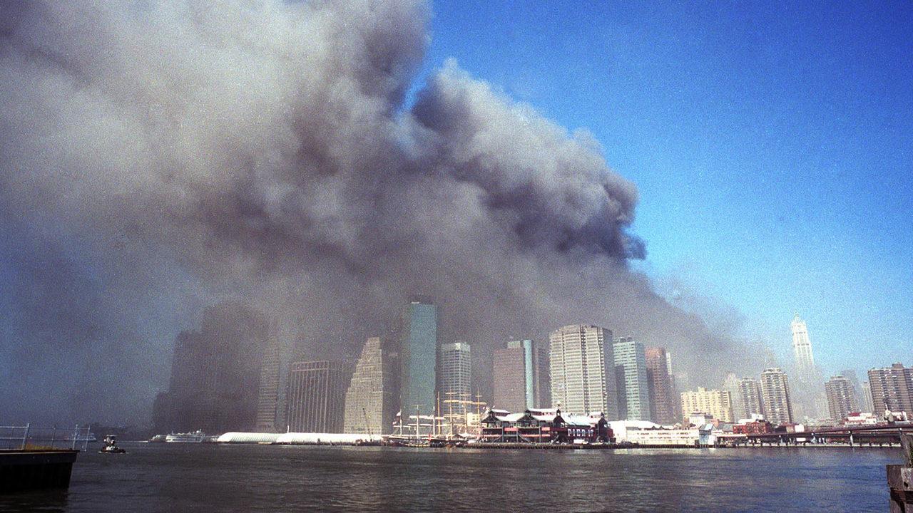 FBI publica un documento desclasificado del 11-S tras orden de Biden
