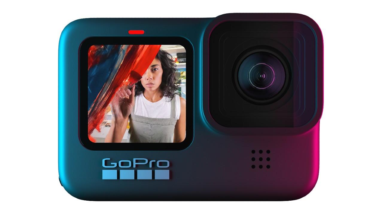 GoPro ya no va sólo por la acción, quiere sus cámaras en manos de todos
