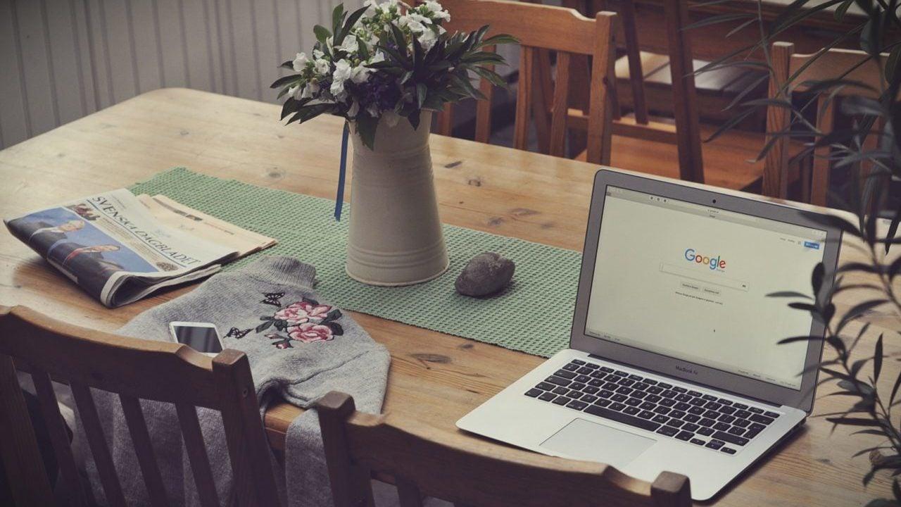 Google Meet ya cuenta con pizarrón virtual: así es como puedes utilizarlo