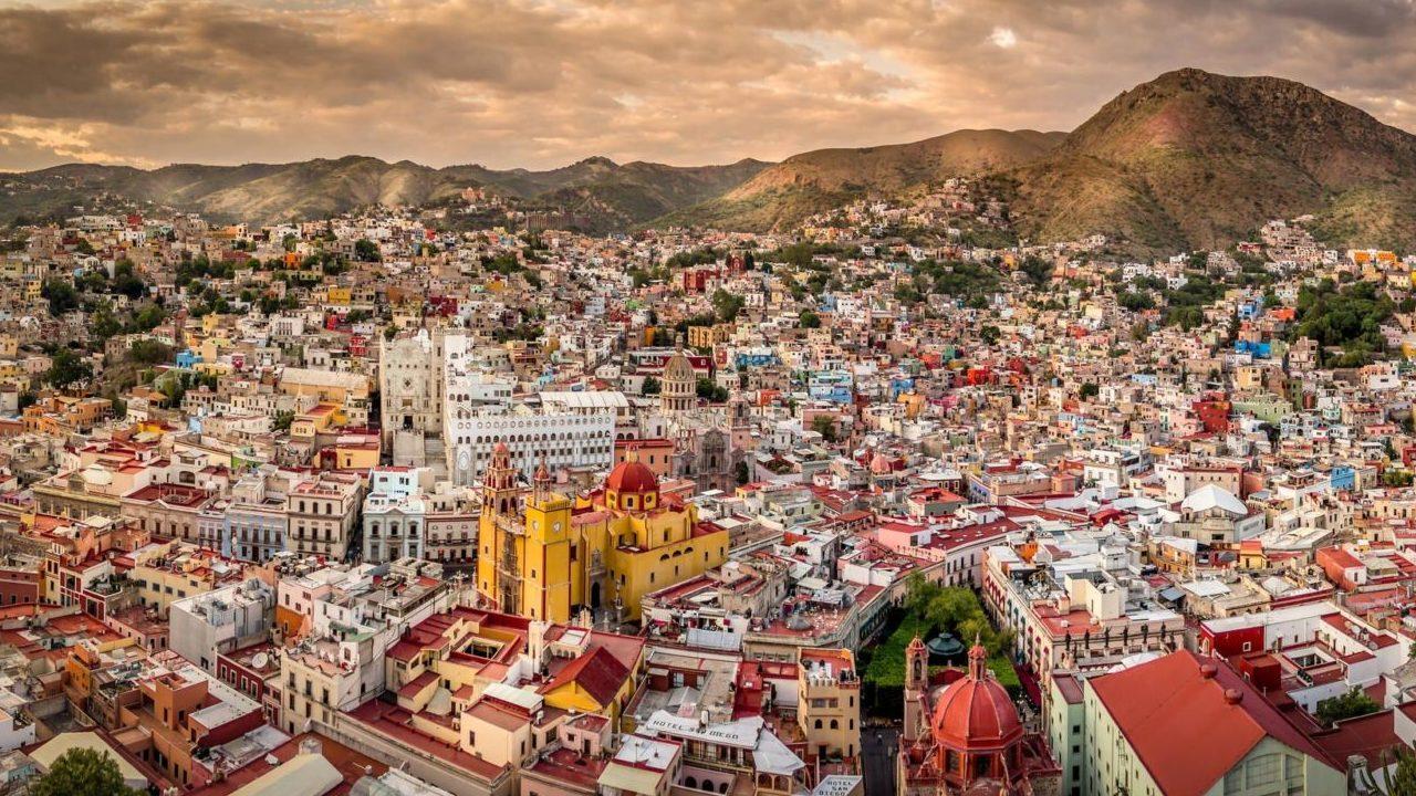 Guanajuato Capital destaca para 'jurarse amor eterno' en la nueva era del turismo