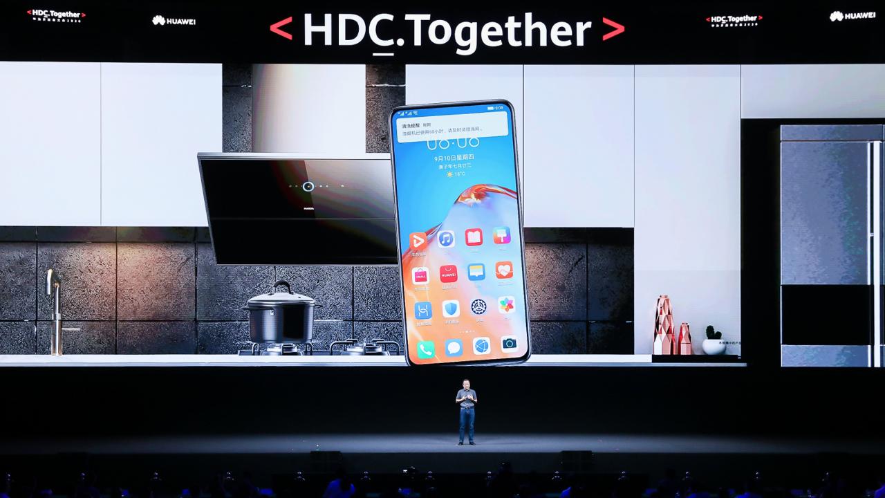 Estos son los lanzamientos más destacados de la Huawei Developer Conference