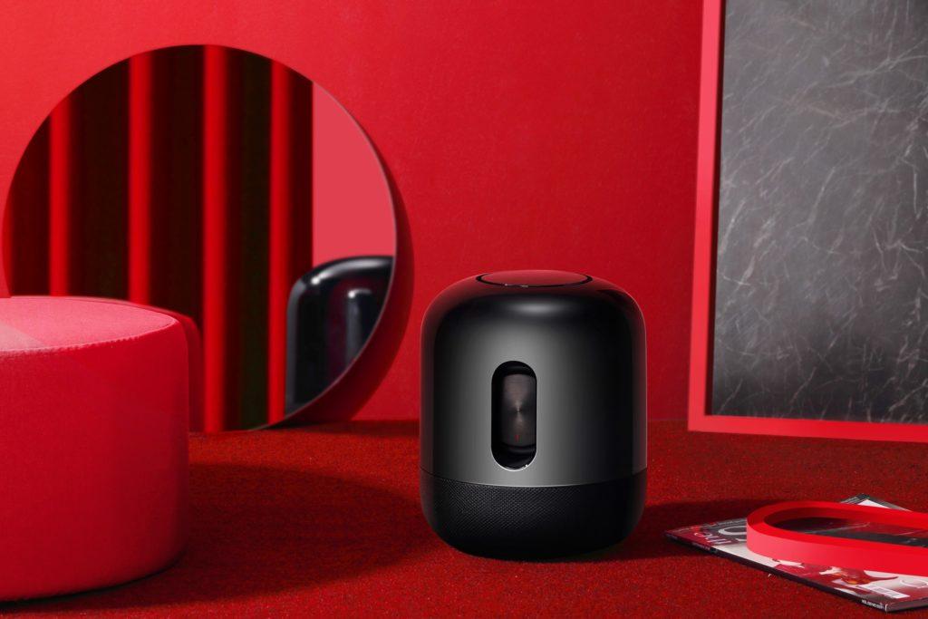 Huawei Sound X bocinas inteligentes