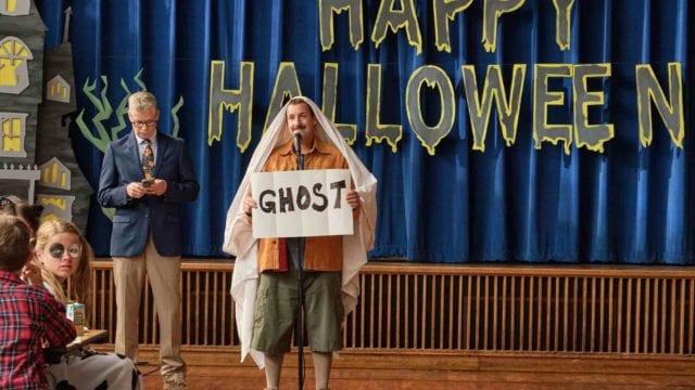 Estreno De Halloween 2020 Lo nuevo de Adam Sandler para Netflix ya tiene fecha de estreno