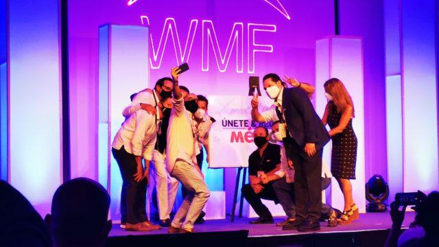 turismo reuniones WMF