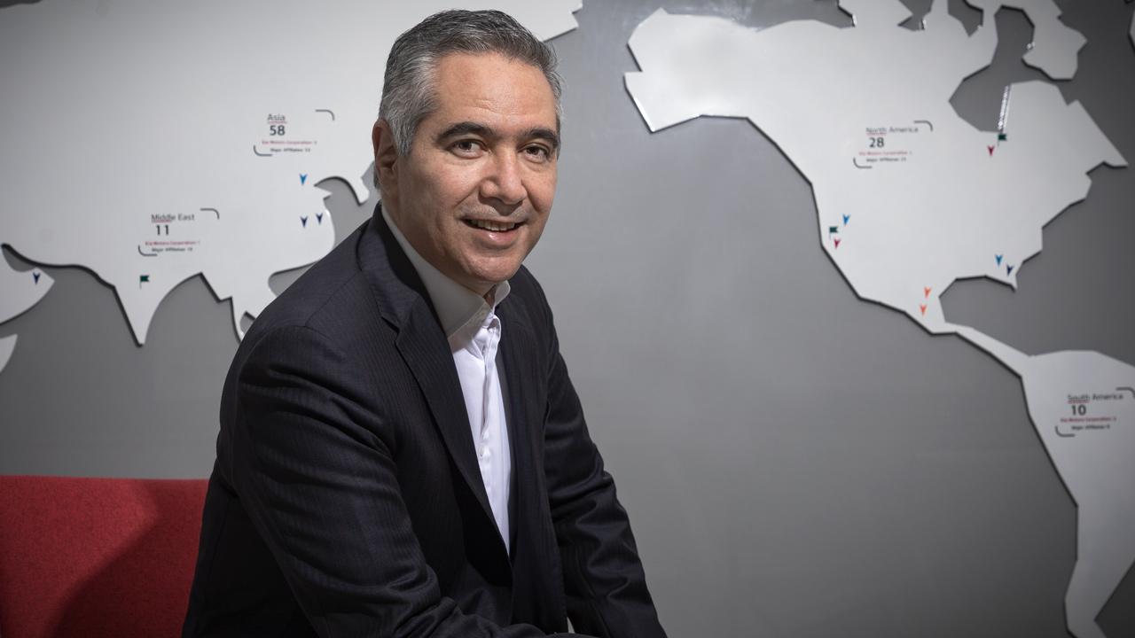 Kia supera en México sus metas, pese a la crisis en la industria automotriz
