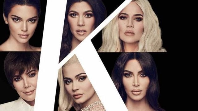 Keeping Up with the Kardashians final Kim Kardashian