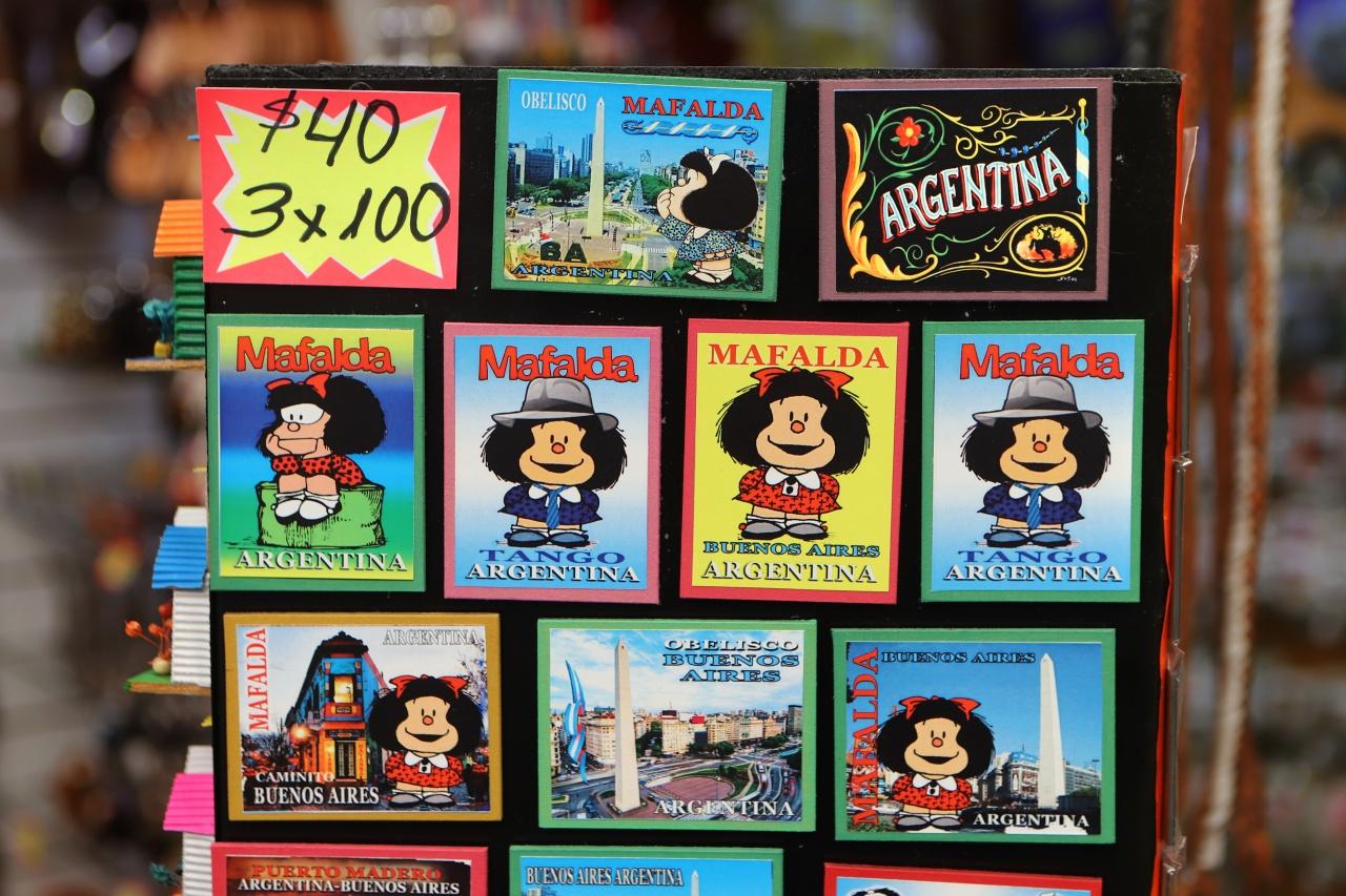 10 frases de Mafalda que nos invitarán a reflexionar toda la vida