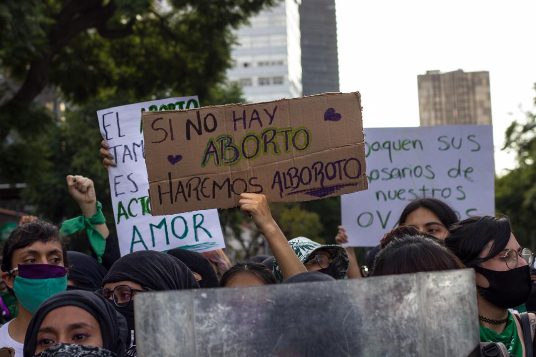 Corte Interamericana aborda por primera vez criminalización del aborto